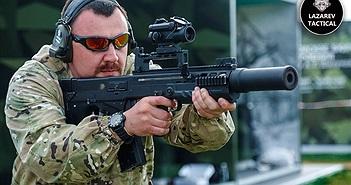 """Truyền thông Mỹ lo ngại """"siêu súng"""" của Đặc nhiệm Nga"""