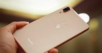 Trên tay Vsmart Active 1+: thiết kế bóng bẩy, Snapdragon 660, RAM 6GB, giá 6,6 triệu