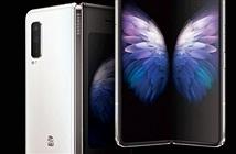 Galaxy W20 5G cũng cháy hàng tại Trung Quốc, Samsung lại hốt bạc