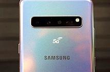 """Samsung xứng danh """"anh cả"""" trong làng smartphone 5G"""