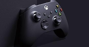 Microsoft ra mắt máy chơi game Xbox Series X