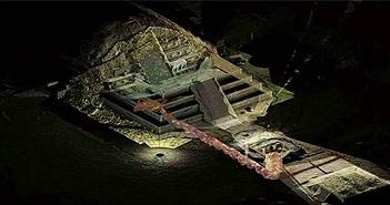 Bí ẩn đường hầm 2000 năm tuổi, người dân không được phép đặt chân vào