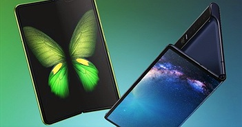 Smartphone màn hình gập: nghìn USD là nghi binh, giá trăm USD mới là trận đánh lớn