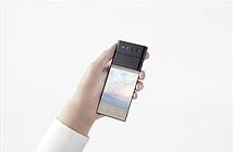 """OPPO và studio thiết kế Nhật Bản ra mắt ý tưởng """"slide phone và music link"""""""