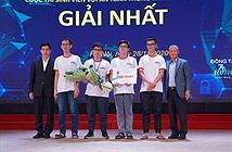 Đại học KHTN TP.HCM vô địch cuộc thi Sinh viên với ATTT ASEAN 2020