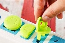 Những vật dụng hữu ích bảo vệ gia đình