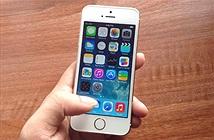 FPT: iPhone 5S dẫn đầu lượng smartphone bán ra trong năm 2014