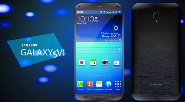 Galaxy S6 sẽ dùng chip do Samsung tự sản xuất?