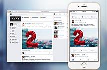 Ra mắt Facebook at Work dành riêng cho dân văn phòng