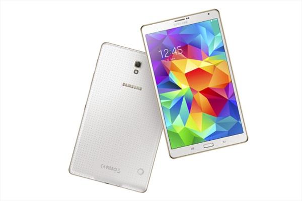 """Rò rỉ các mẫu tablet 2015 của Samsung, tiếp tục """"mắn đẻ"""""""