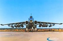 Đối thủ của cường kích A-10 Mỹ đáng gờm cỡ nào?