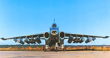 """""""Đối thủ"""" của cường kích A-10 Mỹ đáng gờm cỡ nào?"""