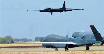 """Tống A-10 và U-2 """"về vườn"""", Mỹ rót tiền cho vũ khí nào?"""