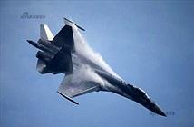 Trung Quốc học lái Su-35 khi Nga không vội vã