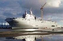 """""""Tứ đại đô đốc"""" của Hải quân Nga chuẩn bị tung hoành trên biển"""