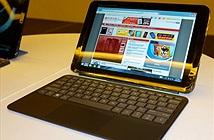 HP công bố máy tính bảng 2-trong-1 Pavilion X2