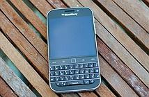 BlackBerry Classic: Chiếc BlackBerry hoàn hảo nhất hiện nay?