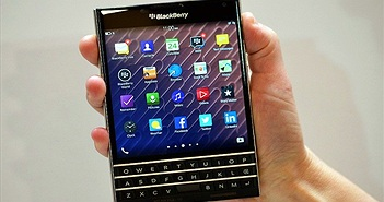 Samsung muốn mua BlackBerry với 7,5 tỷ USD, BlackBerry từ chối