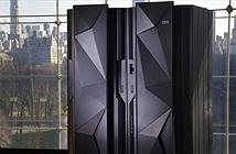 IBM đầu tư hơn 1 tỉ USD nghiên cứu siêu máy tính