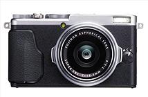 Fujifilm ra bản giá rẻ của dòng X100 và nâng cấp nhẹ X-E2