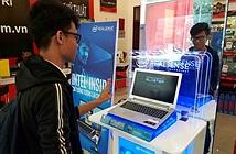 FPT Shop mang trải nghiệm RealSense đến khách hàng