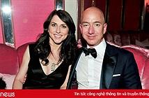 CEO Amazon tặng 33 triệu USD cho dân nhập cư để tôn vinh cha đẻ của mình