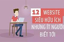 12 website hữu ích ai cũng ước gì mình biết sớm hơn