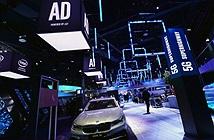 Intel sẽ dùng 2 triệu chiếc xe hơi để vẽ bản đồ đường phố trên thế giới