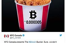 KFC Canada chấp nhận thanh toán bằng Bitcoin