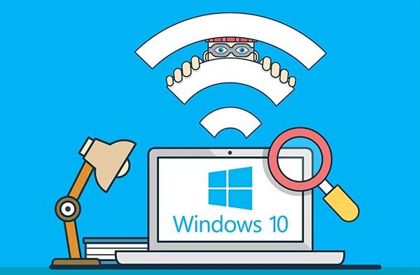 Mạng WiFi ẩn là gì? Nó có bảo mật không? Làm sao kết nối vào nối mạng WiFi ẩn trên Windows 10?