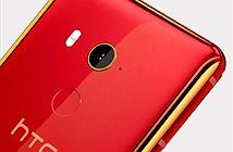 Smartphone camera selfie kép HTC U11 Eyes chính thức ra mắt