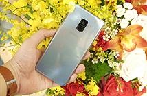 Galaxy A8/A8+: Bộ đôi smartphone 'đáng đồng tiền bát gạo' dịp Tết 2018