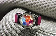 Tag Heuer ra mắt smartwatch mô-đun nhỏ gọn
