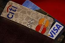 Visa sẽ áp dụng tùy chọn chữ ký cho thẻ tín dụng