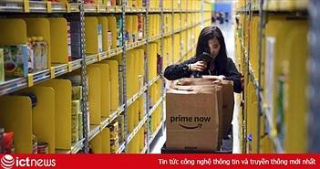 Amazon vào Việt Nam: Lazada, Tiki, Shopee... sắp chạm trán đối thủ sừng sỏ nhất từ trước đến giờ