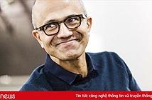 CEO Microsoft không ấn tượng khi công ty vượt mặt Apple