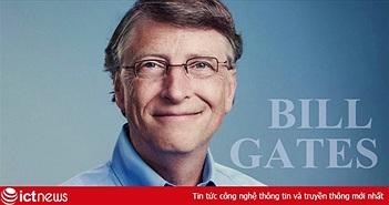 Tấm bưu thiếp tặng mẹ của Bill Gates hé lộ bí mật thành công của tỷ phú thế giới từ cậu học sinh cá biệt