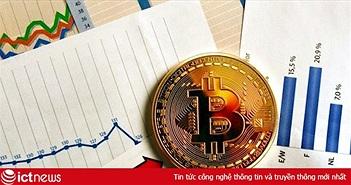 Tiền mã hóa đồng loạt tăng, Bitcoin tăng thêm 160 USD
