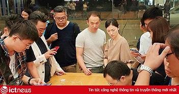 """Trong cơn """"nguy khốn"""", Apple nói đến thị trường Việt Nam như 'mỏ vàng'"""