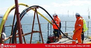 Tuyến cáp quang biển Liên Á sẽ được sửa xong vào ngày 21/1 tới