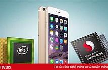 Vì sao iPhone XS, XR không được dùng chip Qualcomm?