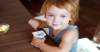 6 đồ ăn vặt vừa ngon vừa lành cho trẻ trong kỳ nghỉ Tết