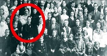"""Bà mẹ bí ẩn mệnh danh """"tử cung thép"""" với 69 con nhờ khả năng đặc biệt của chồng"""