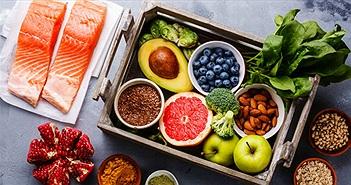 Tại sao chế độ ăn kiêng Địa Trung Hải lại tốt nhất thế giới?