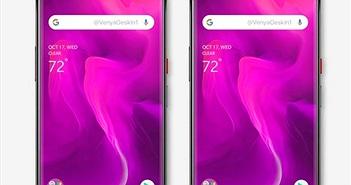 OnePlus 7 sẽ sở hữu thiết kế trượt tương tự Mi MIX 3