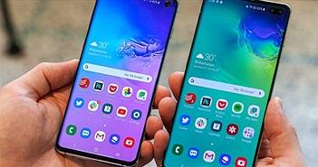 Không bất ngờ hai smartphone nhỏ gọn tốt nhất hiện nay