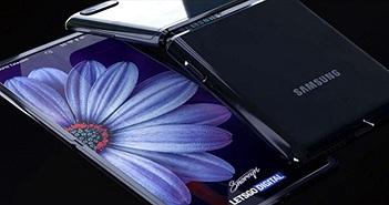 Video: Galaxy Z Flip đẹp vậy chịu sao thấu?