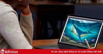 Hướng dẫn kết nối màn hình máy Mac với iPad