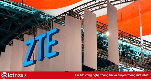 Mạng 5G của ZTE tỏa sáng ở Digital ThaiLand Big Bang 2019, giúp sức Thái lan phát triển 5G