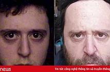 Người đàn ông selfie mỗi ngày, liên tục trong 20 năm
